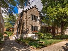 Duplex for sale in Côte-des-Neiges/Notre-Dame-de-Grâce (Montréal), Montréal (Island), 4875 - 4877, Avenue  Lacombe, 11322744 - Centris