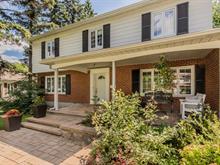 House for sale in Beaconsfield, Montréal (Island), 530, boulevard  Beaconsfield, 16778345 - Centris