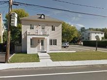Commercial building for sale in Sorel-Tracy, Montérégie, 233 - 235, Chemin des Patriotes, 22623432 - Centris