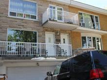 Duplex à vendre à Saint-Laurent (Montréal), Montréal (Île), 110 - 112, boulevard  Deguire, 21331606 - Centris