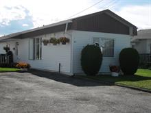 Mobile home for sale in Saint-Ambroise, Saguenay/Lac-Saint-Jean, 13, Rue de la Prairie, 12901141 - Centris