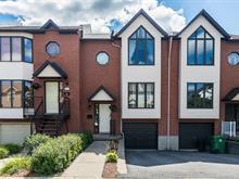 House for sale in Lachine (Montréal), Montréal (Island), 725, Terrasse  Louis-Basile-Pigeon, 27023408 - Centris