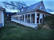 House for sale in Princeville, Centre-du-Québec, 56, Rue  Monseigneur-Poirier, 14334690 - Centris