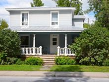 Duplex for sale in Bedford - Ville, Montérégie, 58A - 58B, Rue de la Rivière, 17901246 - Centris