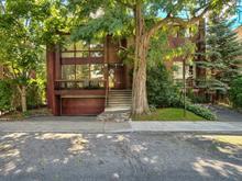 Maison à vendre à Côte-des-Neiges/Notre-Dame-de-Grâce (Montréal), Montréal (Île), 4565, Chemin  Circle, 25698785 - Centris