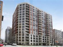 Condo / Appartement à louer à Ville-Marie (Montréal), Montréal (Île), 1700, boulevard  René-Lévesque Ouest, app. 1007, 13989153 - Centris