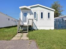 Mobile home for sale in Baie-Comeau, Côte-Nord, 3339, Rue  Morel, 11080965 - Centris