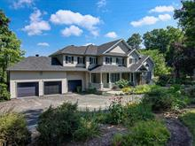 Maison à vendre à Hudson, Montérégie, 327, Rue  Woodcroft, 26360981 - Centris