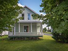 House for sale in Saint-Édouard-de-Lotbinière, Chaudière-Appalaches, 2607, Rue  Principale, 21046728 - Centris