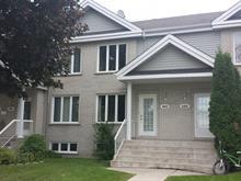 Townhouse for sale in Sainte-Catherine, Montérégie, 493, Rue des Cascades, 28123605 - Centris