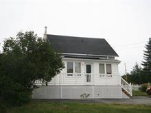 Maison à vendre à Les Escoumins, Côte-Nord, 1, Rue  Roussel, 15454444 - Centris