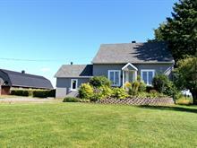 Maison à vendre à Sainte-Cécile-de-Lévrard, Centre-du-Québec, 132, Rang  Sainte-Cécile, 26896257 - Centris