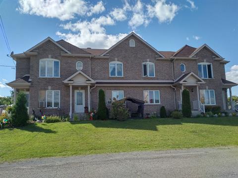 4plex for sale in Saint-Félix-de-Valois, Lanaudière, 81 - 87, Rue  Aubin, 22159438 - Centris