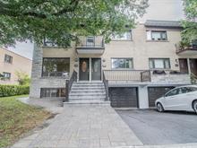 Duplex à vendre à Ahuntsic-Cartierville (Montréal), Montréal (Île), 1761 - 1763, Avenue  Jacques-Lemaistre, 18897174 - Centris