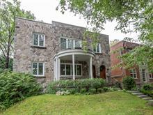 Condo for sale in Côte-des-Neiges/Notre-Dame-de-Grâce (Montréal), Montréal (Island), 3000, Avenue  Lacombe, 11838617 - Centris