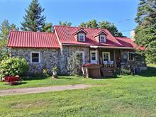 Maison à vendre à Saint-Raphaël, Chaudière-Appalaches, 70, Route du Barrage, 11877962 - Centris