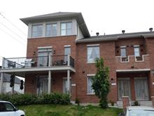 Condo for sale in Pierrefonds-Roxboro (Montréal), Montréal (Island), 19421, Rue du Sulky, 12366371 - Centris