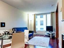 Condo / Apartment for rent in Ville-Marie (Montréal), Montréal (Island), 888, Rue  Saint-François-Xavier, apt. 1604, 19199704 - Centris