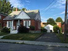 Maison à vendre à Fleurimont (Sherbrooke), Estrie, 126, 5e Avenue, 22136330 - Centris