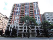 Condo / Appartement à louer à Ville-Marie (Montréal), Montréal (Île), 1700, boulevard  René-Lévesque Ouest, app. 1604, 26729370 - Centris