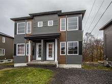 Maison à vendre à La Haute-Saint-Charles (Québec), Capitale-Nationale, 2423, Rue du Cuir, 11676207 - Centris