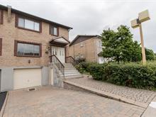 Maison à vendre à Rivière-des-Prairies/Pointe-aux-Trembles (Montréal), Montréal (Île), 8531, Avenue  François-Blanchard, 22647089 - Centris