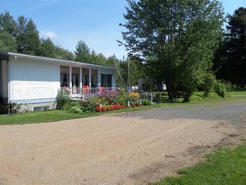 House for sale in Saint-Édouard-de-Maskinongé, Mauricie, 210 - 212, Rue  Gervais, 21139407 - Centris