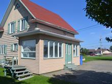 House for sale in Sainte-Anne-des-Monts, Gaspésie/Îles-de-la-Madeleine, 125, 2e Avenue Ouest, 12454763 - Centris