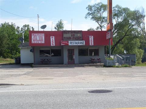 Bâtisse commerciale à vendre à Grand-Remous, Outaouais, 1191, Route  Transcanadienne, 11895145 - Centris