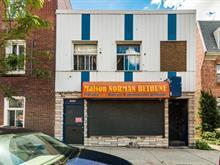 Bâtisse commerciale à vendre à Ville-Marie (Montréal), Montréal (Île), 1918 - 1920, Rue  Frontenac, 24809847 - Centris
