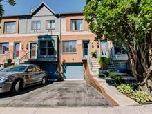 Townhouse for sale in Lachine (Montréal), Montréal (Island), 3210, Rue  Dalbé-Viau, 12879809 - Centris