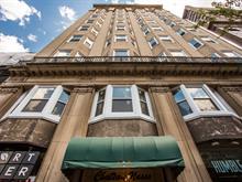 Condo à vendre à Ville-Marie (Montréal), Montréal (Île), 900, Rue  Sherbrooke Ouest, app. 41, 12235456 - Centris