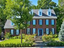 Maison à vendre à Saint-Bruno-de-Montarville, Montérégie, 2170, Rue  De Chambly, 28355112 - Centris
