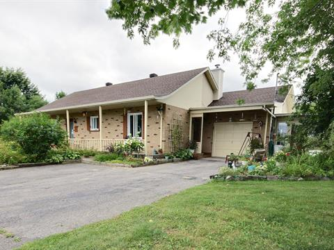 House for sale in Bécancour, Centre-du-Québec, 20, Avenue  Clément-Vincent, 25431438 - Centris