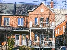 Duplex for sale in Côte-des-Neiges/Notre-Dame-de-Grâce (Montréal), Montréal (Island), 4611 - 4613, Avenue  Marcil, 16749265 - Centris