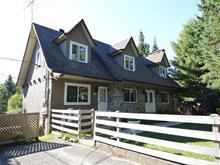 Maison à vendre à Saint-Sauveur, Laurentides, 876, Rue  Principale, 17078044 - Centris