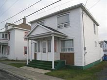 Maison à vendre à Matane, Bas-Saint-Laurent, 99, Rue  Druillettes, 10814380 - Centris