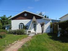 Maison à vendre à Angliers, Abitibi-Témiscamingue, 9, Rue  Rapide-des-Quinze, 11356282 - Centris