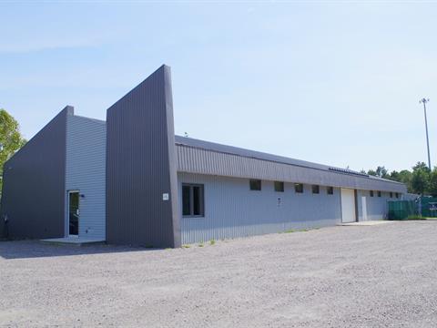 Commercial building for sale in Grand-Mère (Shawinigan), Mauricie, 211, Rue des Bâtisseurs, 28683769 - Centris
