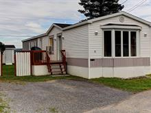 Mobile home for sale in Château-Richer, Capitale-Nationale, 21, Rue  Bouchard, 20527484 - Centris
