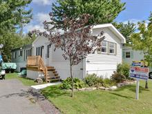 Mobile home for sale in Saint-Jean-sur-Richelieu, Montérégie, 63, 9e Rue, 14197322 - Centris