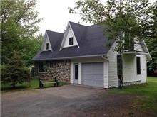 Hobby farm for sale in Plessisville - Paroisse, Centre-du-Québec, 30, 6e Rang Ouest, 10978116 - Centris
