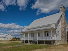 House for sale in Saint-Zénon, Lanaudière, 7280A, Chemin  Brassard, 20677486 - Centris
