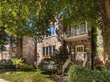 Maison à vendre à Côte-des-Neiges/Notre-Dame-de-Grâce (Montréal), Montréal (Île), 4875A - 4877A, Avenue  Lacombe, 15222872 - Centris