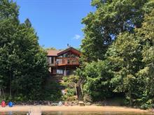 House for sale in Lac-Simon, Outaouais, 1436, Chemin du Tour-du-Lac, 20661823 - Centris