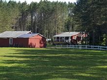 Maison à vendre à Chute-Saint-Philippe, Laurentides, 425, Chemin du Progrès, 26255815 - Centris