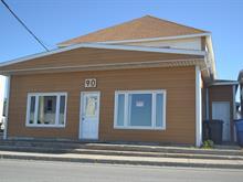 Immeuble à revenus à vendre à Sainte-Anne-des-Monts, Gaspésie/Îles-de-la-Madeleine, 90A - 90E, 1re Avenue Ouest, 10945343 - Centris