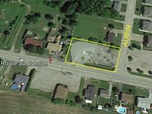 Lot for sale in Brownsburg-Chatham, Laurentides, Route du Canton, 13390991 - Centris
