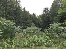 Terrain à vendre à L'Ange-Gardien, Outaouais, Chemin de la Topaze, 12505932 - Centris