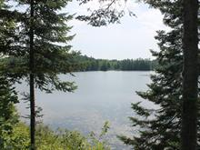 Lot for sale in Otter Lake, Outaouais, 186, Chemin  Larose, 10075233 - Centris